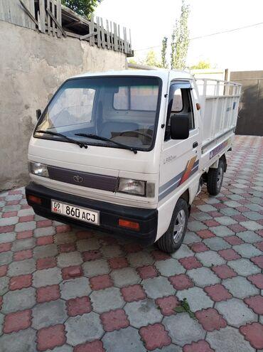 Транспорт - Балыкчы: Daewoo Labo 0.8 л. 2004 | 22022000 км