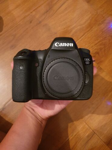 Canon 6d body,состояние отличное. Пробег 20700кадр