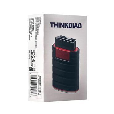 launch easydiag 3 0 в Кыргызстан: Автосканер ThinkDiag (Launch EasyDiag 4.0). НовыйДиагностирует