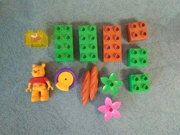 """Продам Lego (оригинал) """"винни 5945"""", состояние очень хорошее в Бишкек"""