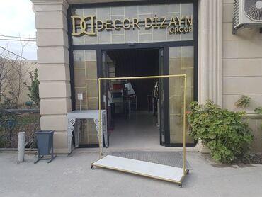 вешалки настенные в прихожую дорогие в Азербайджан: Stend orta stend Vitrin Asılqan Orta stend Mağaza vitrini Mağaza üçün