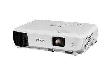 """аккумулятор usb в Азербайджан: Epson EB-E10Доступный яркий XGA проекторТехнология: LCD: 3 х 0.55"""""""
