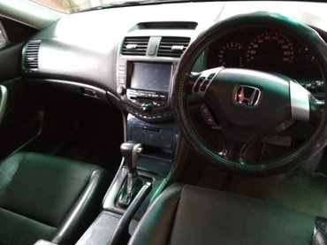 Продаю хонда аккорд 2004 года, состояние отличное, стоит автозавод, на в Бишкек - фото 10