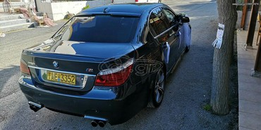 BMW 530 2008 σε Heraklion