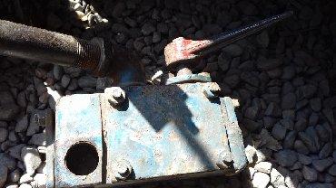 ручной вакуумный насос в Кыргызстан: Продается ручной насос для любых жидкостей