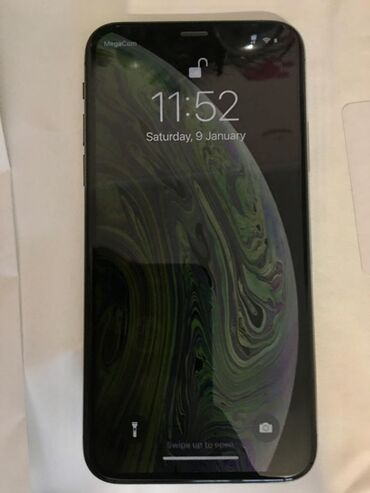 IPhone Xs 64 ГБ Черный