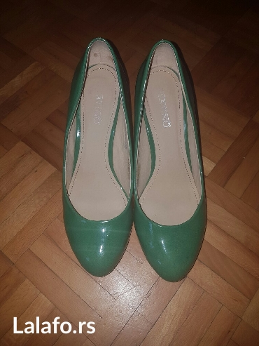 Broj-je - Srbija: Cipele nove, broj 40, cena je fixna