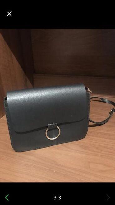 Дамская сумочка  в отличном состоянии