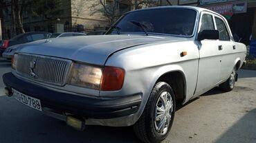 авто колесо в Азербайджан: ГАЗ 3102 Volga 2.4 л. 1994   100000 км