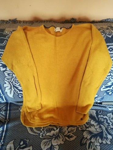 Prelep ženski džemper hm jako malo nošen kao nov. - Novi Sad