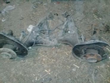 Bmw e34 2задный рычаки мести запасной в Кемин