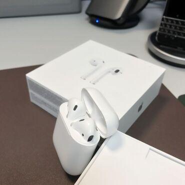 куплю левый наушник airpods в Кыргызстан: Airpods один в один-зачем переплачивать?!люкс качества ! ! !у нас все