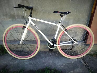 Аренда велосипеда дешево!!/-Час сто пять десят сом/-День пятьсот
