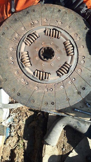диски т5 в Кыргызстан: Диск сцепление от МАН