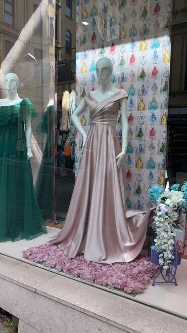 Платья в Кыргызстан: Девочки прислали шикарное платье с Турции,размер не подошёл (размер