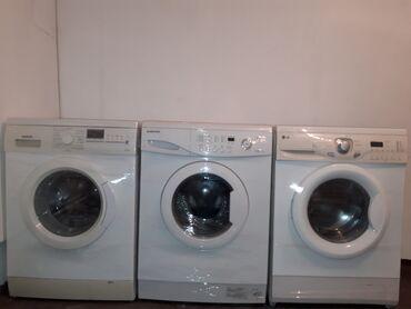 ev alqi satqi kiraye - Azərbaycan: Öndən Avtomat Washing Machine 10 kq