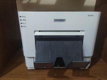 термосублимационный принтер dnp ds rx1 в Кыргызстан: Продаю сублимационные фотопринтер DNP DX RX 1. В идеальном состоянии