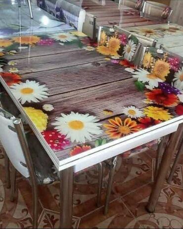 Cayxana ucun stol stul - Азербайджан: Metbex ucun stol stul dest 250azn