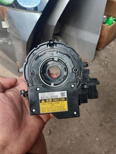 сигнальный пистолет в Кыргызстан: Тойота Камри 50 55 2015 сигнальная лента рулевой шлейф привозной в
