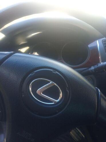 Кулиева жалап кыздар - Кыргызстан: Lexus ES 3 л. 2002 | 15370 км