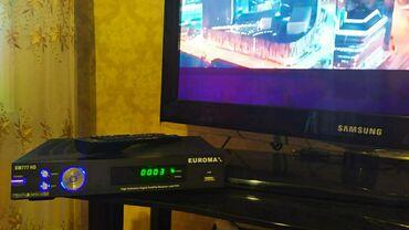 dvd-player в Азербайджан: Euromax 777 HD krosna aparatı satılır. İdeal vəziyyətdədir. HD