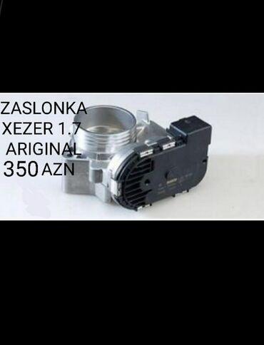 zaslonka - Azərbaycan: Xezer 1.7 mator zaslonka arginal maldi xəzər az samand iran khodro