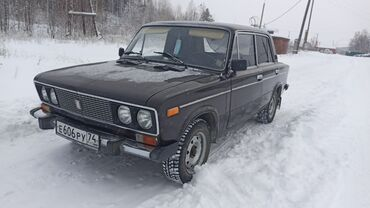 продажа бу инструмента в Кыргызстан: ВАЗ (ЛАДА) 2106 1.5 л. 1989 | 89000 км
