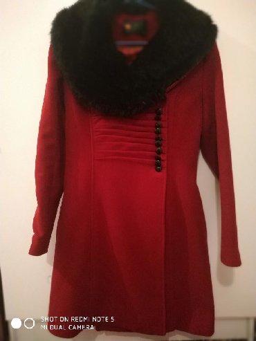 Турецкое пальто, не леняет, в отличном состоянии, качество