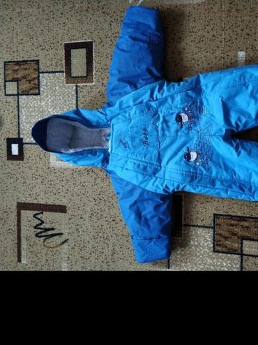 Продаю детский комбинезон зимний, в Бишкек