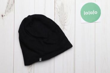 Верхняя одежда - Черный - Киев: Дитяча чорна шапка    Напівобхват голови: 22 см Довжина: 23 см  Стан г