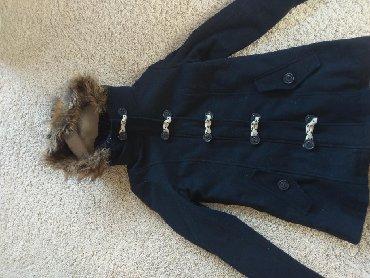 Springfild jakna,djubretarac,kragna se skida