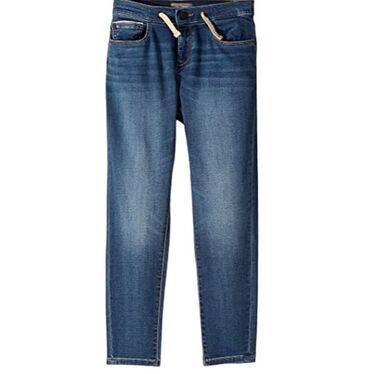 Dl1961 100% оригинал подростковые джинсы на 16-18 лет