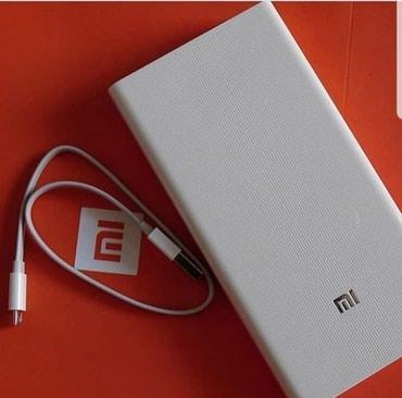 Bakı şəhərində Xiaomi orjinal 20000 mah powerbank zemanetli