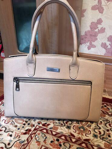Продаётся сумка большая Покупала в Турции состояние сумки Цена 700сом
