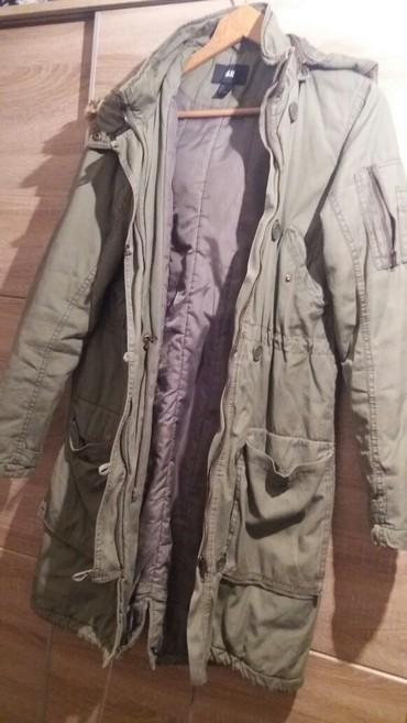 H&M zenska jakna vel s siri model - Leskovac