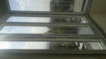 Окна окна окна пластиковые, в Бишкек