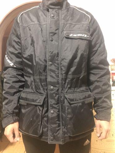 Мото куртка от бренда IXON в Бишкек
