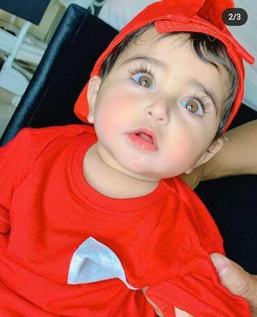 Dayələr - Azərbaycan: Öz evimde 1 yaşinan 5 yaşina qeder uşağlara baxiram. Yaşim 50 . 6 uşaq