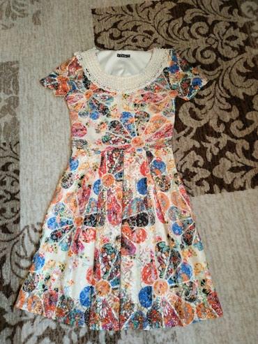 Красивое платье ,новое ( ни разу не надевали) в Бишкек