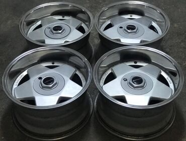 audi 80 18 s - Azərbaycan: Borbet A Classic. Продаю свои диски с колесами. Колеса абсолютно новые