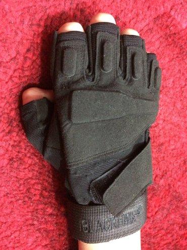 цена-боксерских-груш в Кыргызстан: Тактические спортивно тренировочные перчатки без пальцев размер м, с