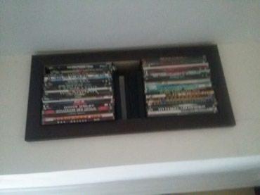 Xırdalan şəhərində Kino diskleri