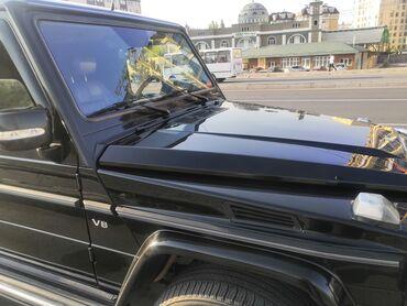 мониторы в бишкеке in Кыргызстан | МОНИТОРЫ: Mercedes-Benz G-Class 5 л. 2003 | 234000 км