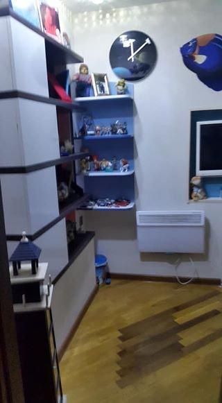 багги на радиоуправлении в Азербайджан: Продается квартира: 3 комнаты, 100 кв. м