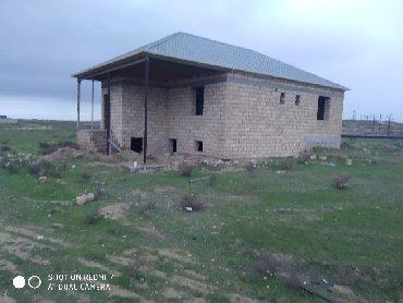 Продажа, покупка домов в Азербайджан: Продажа Дома от посредника: 110 кв. м, 3 комнаты
