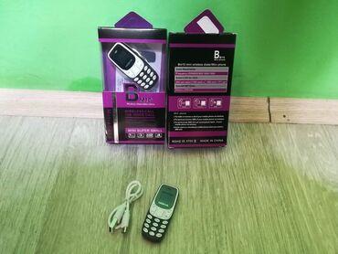 """Dual sim - Srbija: Bm 10 mini telefon CENA 1750. Radi na svim mrezama0.66"""" 64×48 Oled"""