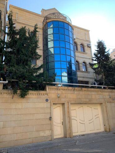 qaraj - Azərbaycan: Teymur Aliyevde villa icareye verilirVilla 4 mertebe ve mansartdan