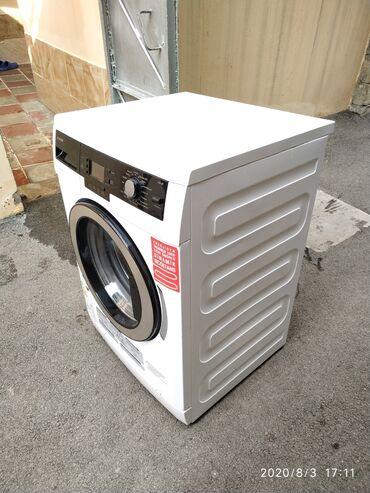bmw 7 серия 740i at - Azərbaycan: Öndən Avtomat Washing Machine 7 kq