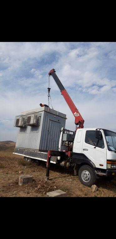 станок для сетка рабица в бишкеке in Кыргызстан | ДРУГИЕ ИНСТРУМЕНТЫ: Манипулятор | Стрела 12 м. 3 т | Борт 6 кг