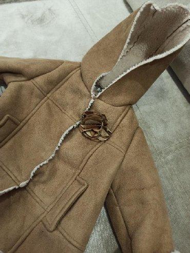 dublyonka - Azərbaycan: Dublyonka Zara original maldi ( razmeri 12-18 ay geyilib qiymeti 30